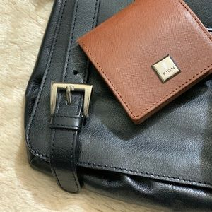 VINTAGE FION | SOFT BUTTERY GENUINE LEATHER | FREE